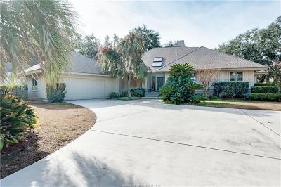 Single Family Home For Sale: 6 Spartina Point Drive