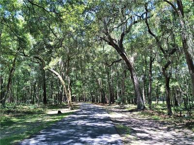 Daufuskie Island SC Residential Lots & Land For Sale: $23,700