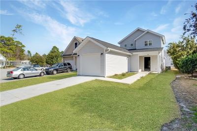 Single Family Home Sold: 21 Pine Forest Drive