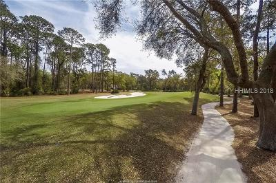 Hilton Head Island Residential Lots & Land For Sale: 10 Wexford Drive