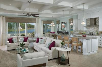 Okatie Single Family Home For Sale: 117 Lancaster Boulevard