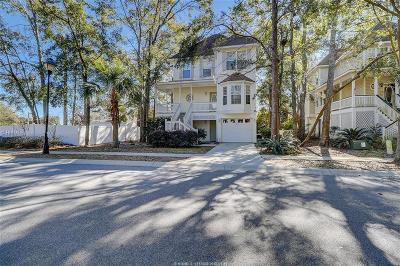 Single Family Home For Sale: 36 Victoria Square Drive
