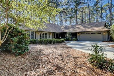 Single Family Home For Sale: 3 Eagle Claw Lane