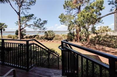 Beaufort County Condo/Townhouse For Sale: 247 S Sea Pines Drive #1887