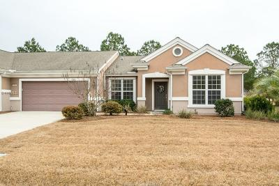 Single Family Home For Sale: 266 Landing Lane