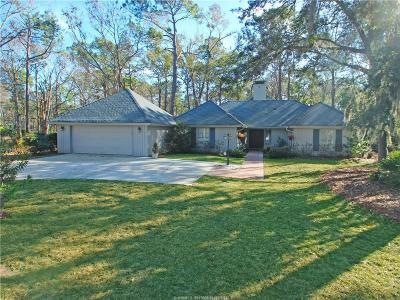 Single Family Home For Sale: 14 Angel Wing Drive