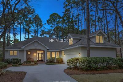 Single Family Home For Sale: 11 Dawson Way
