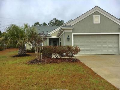 Bluffton, Okatie Single Family Home For Sale: 23 Crescent Creek Drive