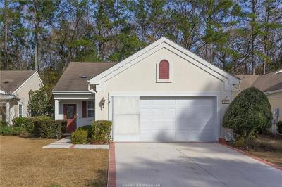 Bluffton Single Family Home For Sale: 147 Cypress Run
