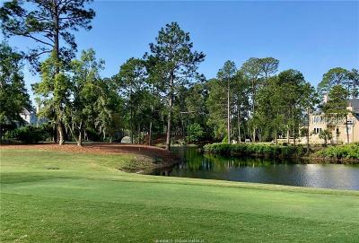 Hilton Head Island Residential Lots & Land For Sale: 8 Harrogate Drive