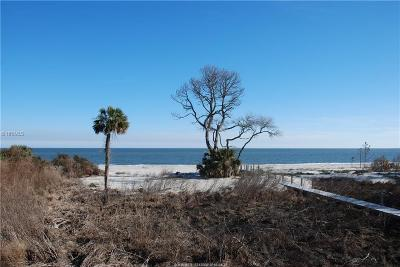 Daufuskie Island SC Condo/Townhouse For Sale: $375,000
