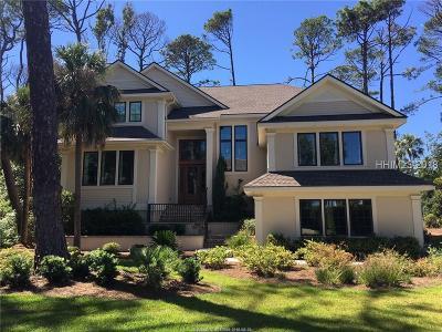 Single Family Home For Sale: 6 Armada