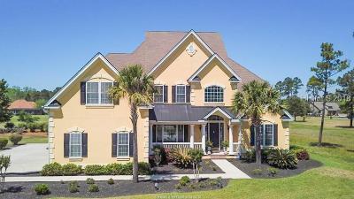 Single Family Home For Sale: 22 Farnsleigh Avenue