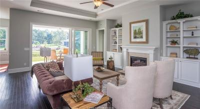 Bluffton Single Family Home For Sale: 504 Jetfire Point