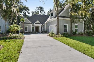 Single Family Home For Sale: 282 Club Gate
