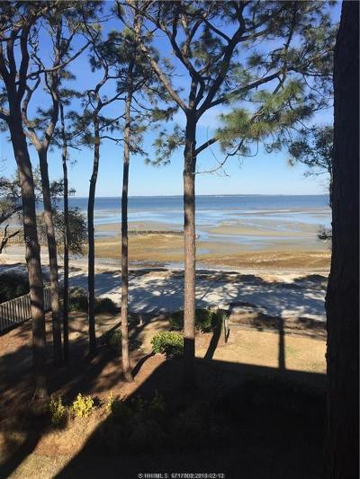 Beaufort County Condo/Townhouse For Sale: 239 Beach City Road #1304