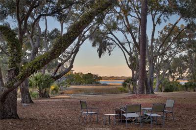 Daufuskie Island Single Family Home For Sale: 2 Savannah Walk