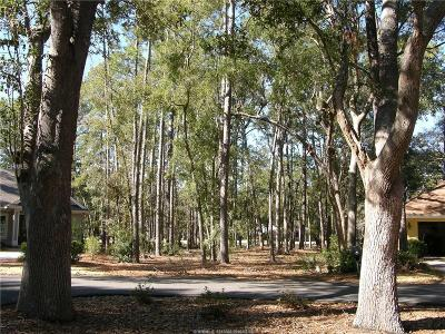 Hilton Head Island Residential Lots & Land For Sale: 22 Richfield Way