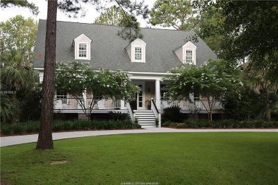 Jasper County Single Family Home For Sale: 56 Broadview Drive