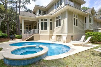 Single Family Home For Sale: 13 Belted Kingfisher