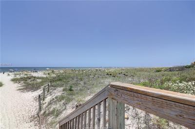 Folly Field Condo/Townhouse For Sale: 40 Folly Field Road #334
