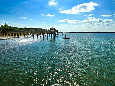 Hilton Head Island Residential Lots & Land For Sale: 24 Charlesfort Place