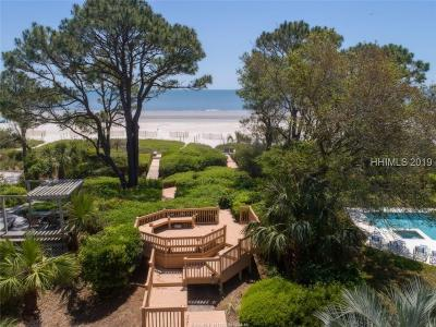 Hilton Head Island Single Family Home For Sale: 26 Duck Hawk Road