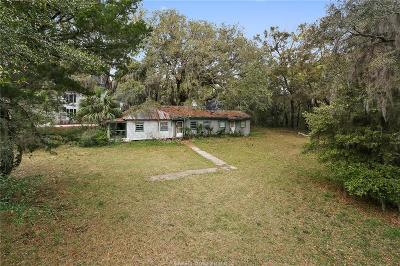 Single Family Home For Sale: 76 Bridge Street
