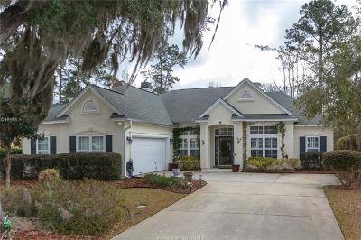 Single Family Home For Sale: 46 Crossings Boulevard