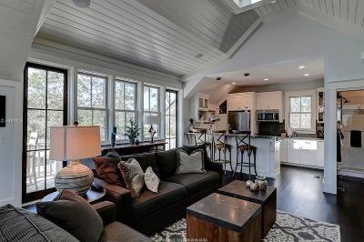 Single Family Home For Sale: 8 Yadkin Street
