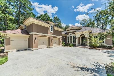 Okatie Single Family Home For Sale: 72 Clifton Drive