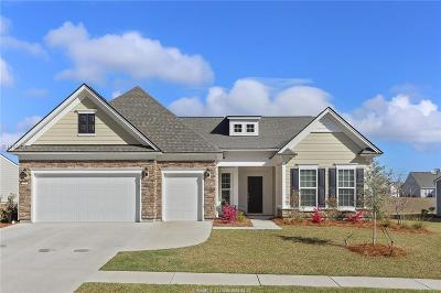 Single Family Home For Sale: 24 Rosewood Lane