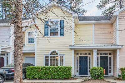 Single Family Home For Sale: 5 Maidencane Street