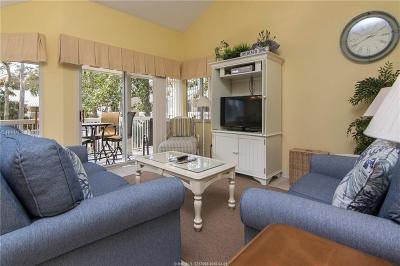 Condo/Townhouse For Sale: 7577 Ocean Lane #702