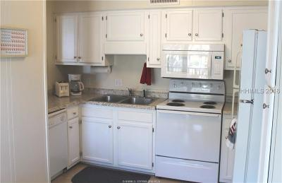 Hilton Head Island SC Condo/Townhouse For Sale: $235,900