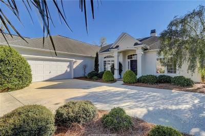Single Family Home For Sale: 34 Meridian Point Drive