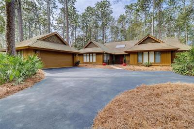 Single Family Home For Sale: 1 Leatherwood Court