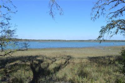 Hilton Head Island Residential Lots & Land For Sale: 50 Bermuda Pointe Circle