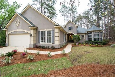 Single Family Home For Sale: 4 Holly Lane