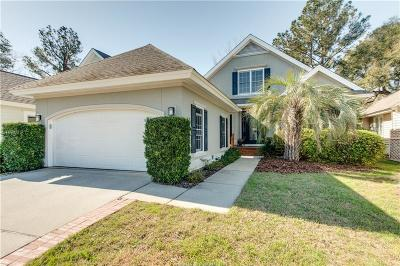 Moss Creek Single Family Home For Sale: 42 Royal Pointe Drive