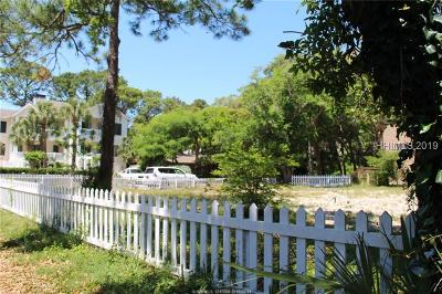 Hilton Head Island Residential Lots & Land For Sale: 21 Bittern Street