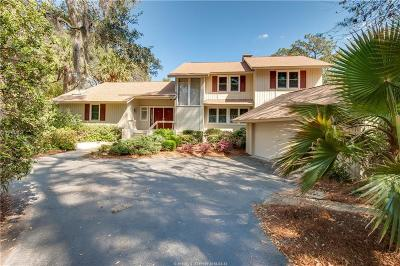 Single Family Home For Sale: 110 Moss Creek Drive