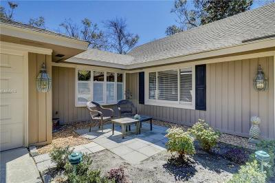 Single Family Home For Sale: 2 Merion Court
