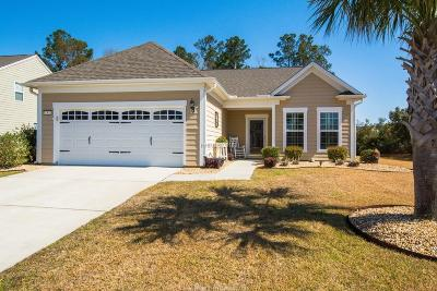 Single Family Home For Sale: 8 Dawn Redwood Court
