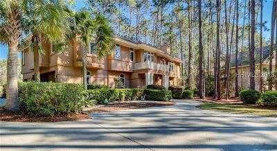 Beaufort County Single Family Home For Sale: 4 Musgrove Circle