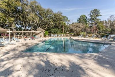 Hilton Head Island Condo/Townhouse For Sale: 20 Calibogue Cay Road #2605