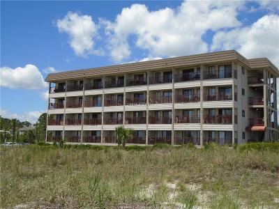 Beaufort County Condo/Townhouse For Sale: 40 Folly Field Road #319