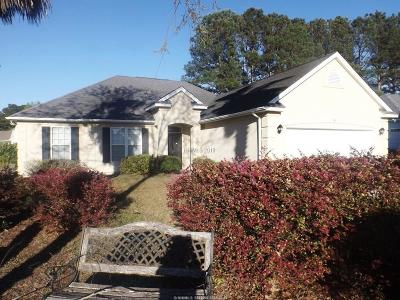 Beaufort County Single Family Home For Sale: 93 Muirfield Drive