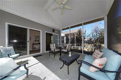 Single Family Home For Sale: 241 Mystic Point Drive