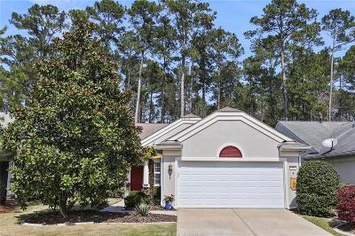 Bluffton, Okatie Single Family Home For Sale: 5 Daffodil Court